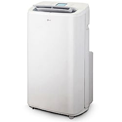LG Electronics LP1111WXR 11,000 BTU Portable Air Conditioner with Remote (Refurbished)
