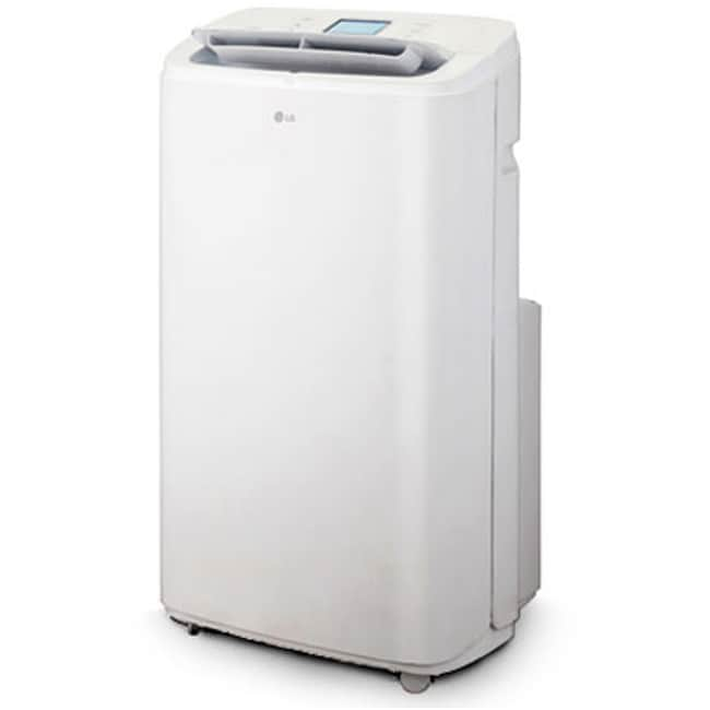 Lg electronics lp1111wxr 11 000 btu portable air for 11000 btu window air conditioner