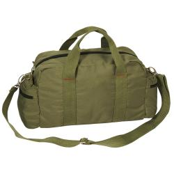 Everest 14-inch Cotton Carry-on Tote Bag