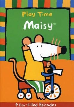 Playtime Maisy (DVD)