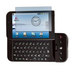 Screen Protector for T-Mobile G1/ myTouch 3G/ HTC Dream/ Magic