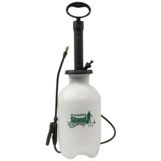 Chapin Stand 'n Spray No Bend Sprayer with Wand