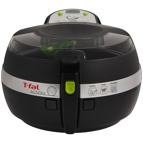 T-Fal FZ700251 ActiFry Black Low Fat Multi-Cooker