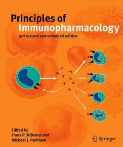 Principles of Immunopharmacology: Extended Edition (Paperback)