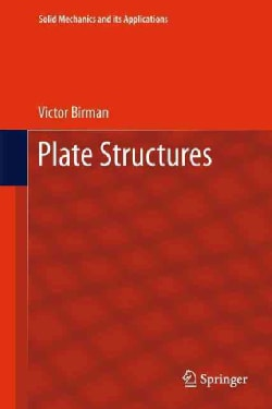 Plate Structures (Hardcover)