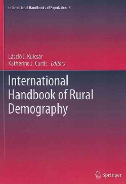 International Handbook of Rural Demography (Hardcover)