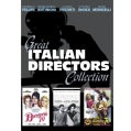 Great Italian Directors Collection (DVD)