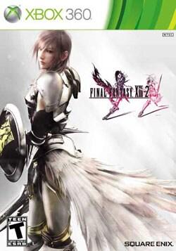 Xbox 360 - Final Fantasy XIII-2