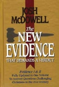 The New Evidence: That Demands a Verdict (Hardcover)
