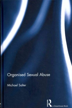 Organised Sexual Abuse (Hardcover)
