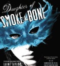 Daughter of Smoke & Bone (CD-Audio)