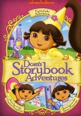 Dora The Explorer: Dora's Storybook Adventure (DVD)