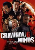 Criminal Minds: The Sixth Season (DVD)