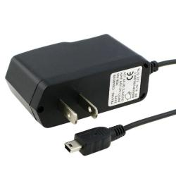 Mini USB Travel Charger for BlackBerry Bold 9000/ HTC Dream/ Touch II