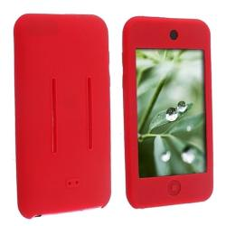 7-piece Silicone Case for Apple iPod touch 1st/ 2nd/ 3rd Generation