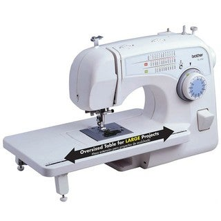 Brother XL3750 73-Stitch Function Free-Arm Sewing Machine w/Quilting Table
