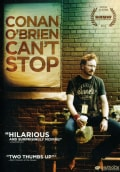 Conan O'Brien Can't Stop (DVD)