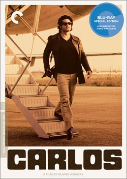 Carlos - Criterion Collection (Blu-ray)
