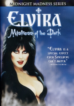 Elvira: Mistress Of The Dark (DVD)