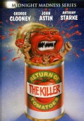 Return Of The Killer Tomatoes (DVD)