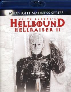 Hellbound: Hellraiser II (Blu-ray Disc)