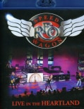 REO Speedwagon: Live In The Heartland (Blu-ray Disc)
