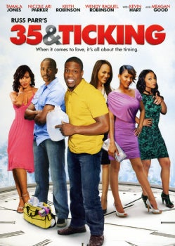 35 & Ticking (DVD)