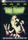 The Stuff (DVD)