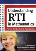 Understanding RTI in Mathematics: Proven Methods and Applications (Paperback)