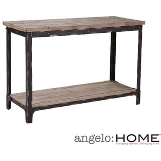 angelo:HOME Bowery Sofa Table