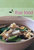 Thai Food: Arharn Thai (Hardcover)