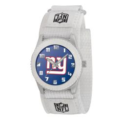 New York Giants Game Time White Rookie Series Watch