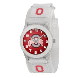Ohio State Buckeyes Game Time White Rookie Series Watch