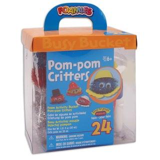 Pom Pom Critters Foam Kit