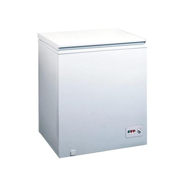 Midea Hs185c 5 Cubic Chest Feet Freezer 13719066