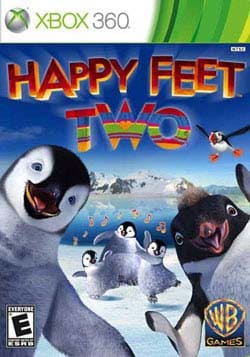 Xbox 360 - Happy Feet Two