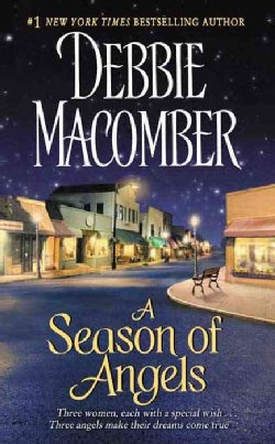 A Season of Angels (Paperback)