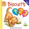 Biscuit's 123 (Board book)