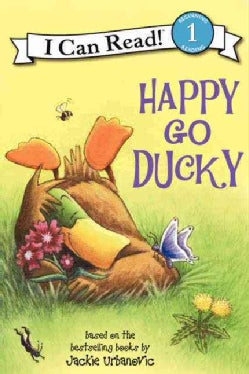 Happy Go Ducky (Hardcover)