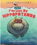 I've Lost My Hippopotamus (Hardcover)