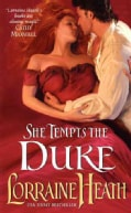 She Tempts The Duke (Paperback)
