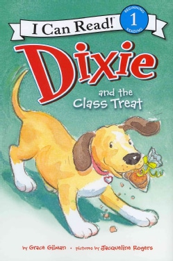 Dixie and the Class Treat (Hardcover)