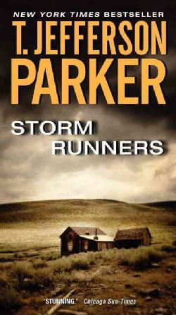 Storm Runners (Paperback)