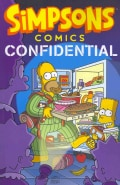 Simpsons Comics Confidential (Paperback)