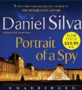 Portrait of a Spy (CD-Audio)