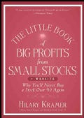 The Little Book of Big Profits from Small Stocks: Why You'll Never Buy a Stock Over $10 Again