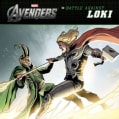 Battle Against Loki: Battle Against Loki (Paperback)