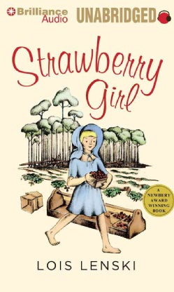 Strawberry Girl (CD-Audio)