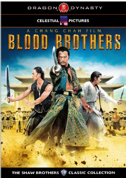 Blood Brothers (DVD)