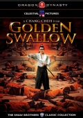 Golden Swallow (DVD)